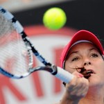 Australian Open: Debel Radwańska-Hantuchova bez straty gema