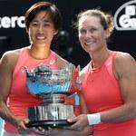 Australian Open. Deblowy triumf Samanthy Stosur i Shuai Zhang