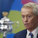 Australian Open. Dyrektor Tiley: Data turnieju w ciągu dwóch tygodni