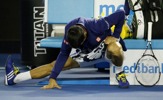 Australian Open: Federer i Djoković w półfinale