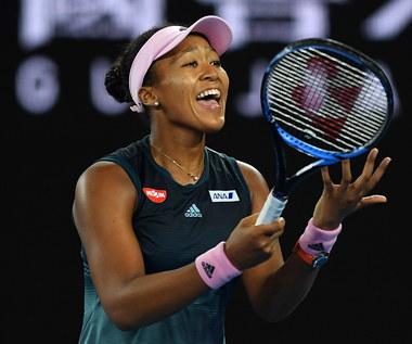 Australian Open. Finał kobiet: Naomi Osaka - Petra Kvitova 7-6 (2), 5-7, 6-4