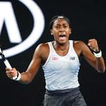 Australian Open: Gauff znów pokonała Venus Williams w pojedynku międzypokoleniowym