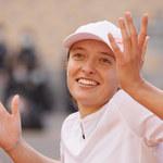Australian Open. Iga Świątek po pokonaniu Camili Giorgi: Myślę, że odnalazłam swój rytm