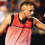 Australian Open: Kary finansowe dla Venus Williams i Nicka Kyrgiosa