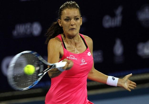 Australian Open: McHale rywalką Agnieszki Radwańskiej na otwarcie. Dobre losowanie pozostałych Polek