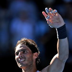 Australian Open. Nadal po raz jedenasty w ćwierćfinale w Melbourne