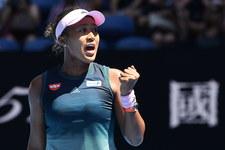 Australian Open. Naomi Osaka pierwszy raz w półfinale turnieju