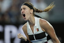 Australian Open. Petra Kvitova wyeliminowała nadzieję gospodarzy Ashleigh Barty