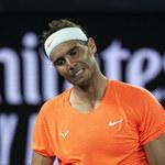 Australian Open. Rafael Nadal: To tylko kolejna historia w mojej karierze