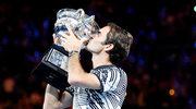 Australian Open: Roger Federer wygrał finałowe starcie z Rafaelem Nadalem!