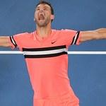 Australian Open: Różowe stroje mają budzić… strach u rywali