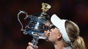 Australian Open: Simona Halep - Caroline Wozniacki 6:7 (2-7), 6:3, 4:6 w finale