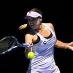 Australian Open. Sofia Kenin awansowała do drugiej rundy