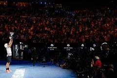 Australian Open: Triumf Rogera Federera