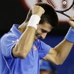 Australian Open: Wawrinka nie obroni tytułu, piąty finał Djokovicia!