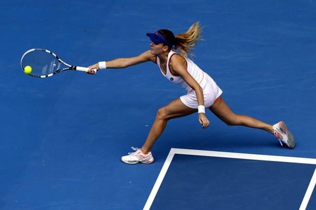 Australian Open: Znamy kolejną rywalkę Radwańskiej