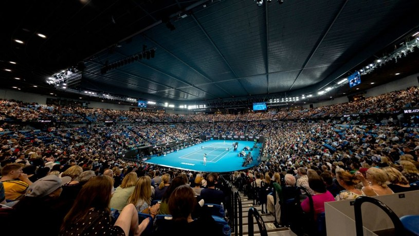 Australian Open /Getty Images /Getty Images