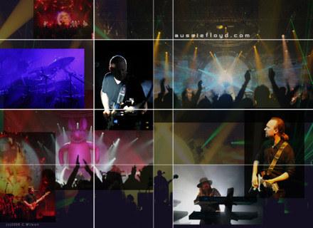 Australian Pink Floyd Show /