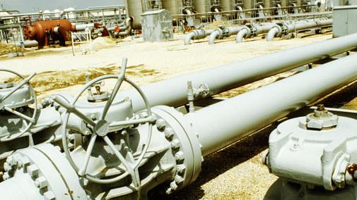 Australijska branża gazowa nad Bałtykiem