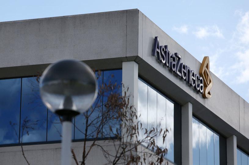 Australijska siedziba firmy AstraZeneca /Lisa Maree Williams /Getty Images
