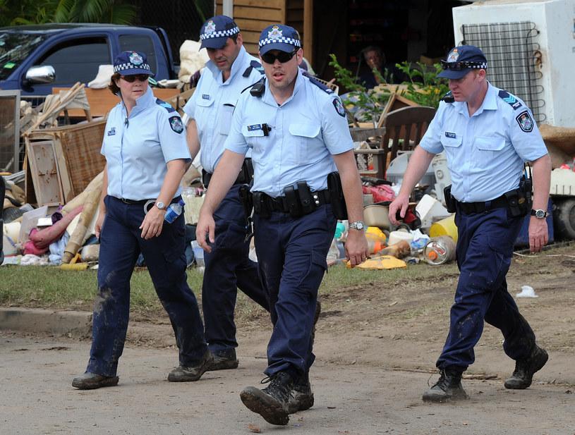 Australijski nastolatek wykrył poważną lukę w zabezpieczeniach strony rządowej i... będzie miał kłopoty z policją /AFP