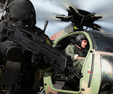 Australijskie DLC do Call of Duty: Modern Warfare wspomoże walkę z pożarami