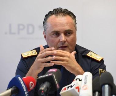Austria chce ukarania Czech, Słowacji i Węgier