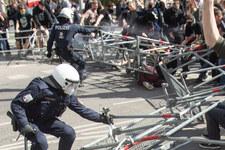 Austria: Co planowali antycovidowcy? Zarekwirowano broń i amunicję