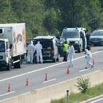 Austria: Kilkudziesięciu martwych uchodźców znaleziono w ciężarówce