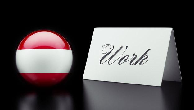 Austria ograniczy napływ pracowników z innych krajów UE /123RF/PICSEL
