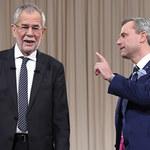 Austria ponownie wybiera swojego prezydenta