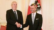"""Austria w Grupie Wyszehradzkiej? """"Silniejsi w UE"""""""