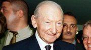 Austria: Zmarł Kurt Waldheim