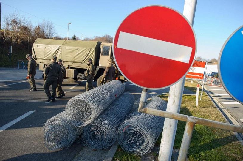 Austria zniechęca Afgańczyków do przyjazdu /AFP
