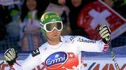 Austriak Kroell wygrał zjazd w Wengen