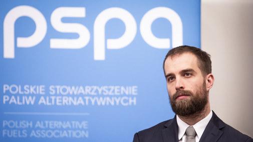Polskie Stowarzyszenie Paliw Alternatywnych