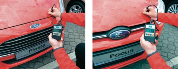 Auta tej samej marki /Motor