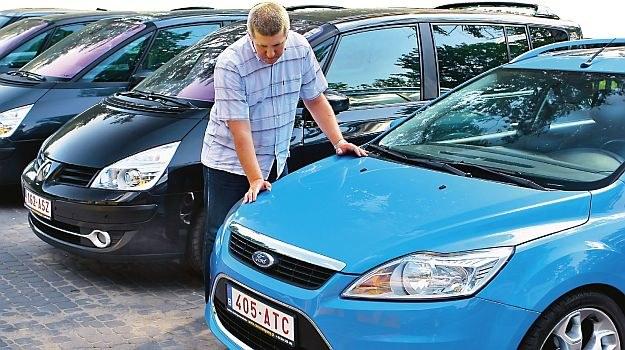 auta używane z zagranicy /Motor