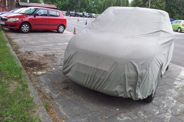 Auto, które stoi też się psuje /INTERIA.PL