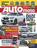 """""""Auto Moto"""" 10/2018"""