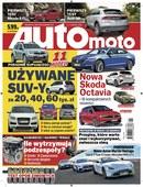 """""""Auto Moto"""" 11/2018"""