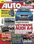 """""""Auto Moto"""" 3/2019"""