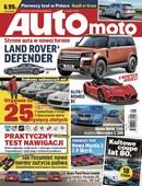 """""""Auto Moto"""" 5/2019"""