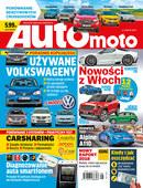 """""""Auto Moto"""" 8/2018"""