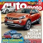 Auto Moto: Uwaga! Subaru XV do wygrania!