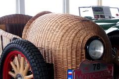 Auto-Muzeum w Gostyniu
