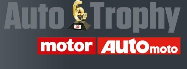 auto trophy /magazynauto.pl