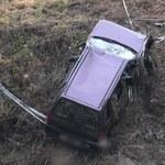 Auto wpadło do rzeki, zginęło 5 osób. Umorzone śledztwo