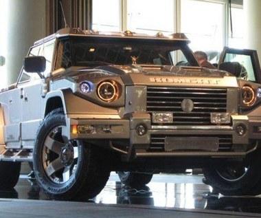 Auto z Łotwy za 1,3 mln $!