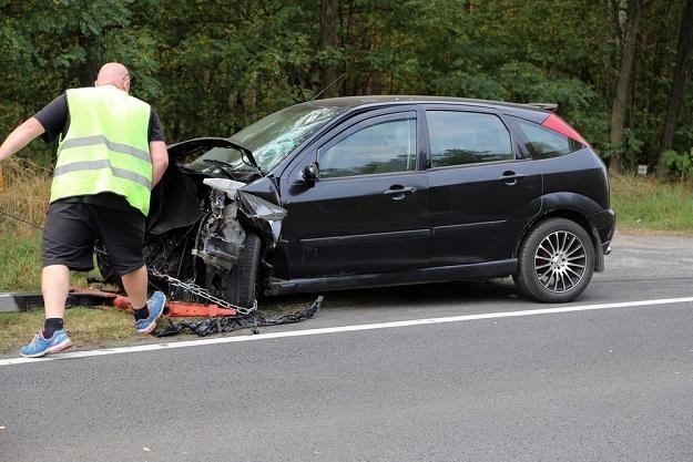 Auto zastępcze należy się za cały okres naprawy / Fot: Piotr Jedzura /Reporter